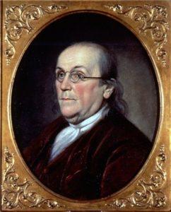 Ben Franklin Principle, social psychology