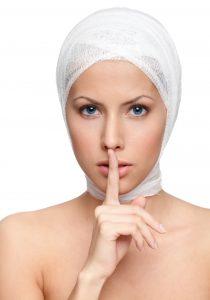 patient referrals, facial plastic surgeon