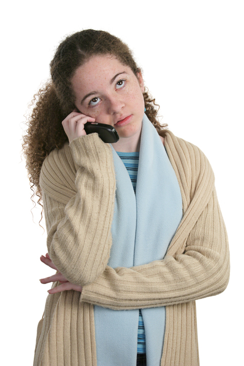 on hold, bad customer service, small business marketing